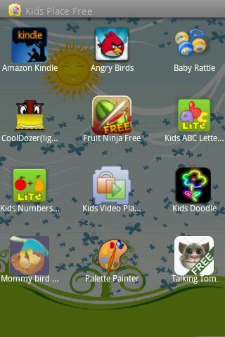 kids place: El mejor control parental para android